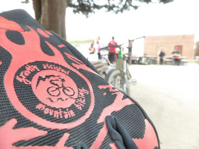 Bikepacking south downs way