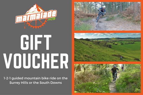 mountain biking gift ideas