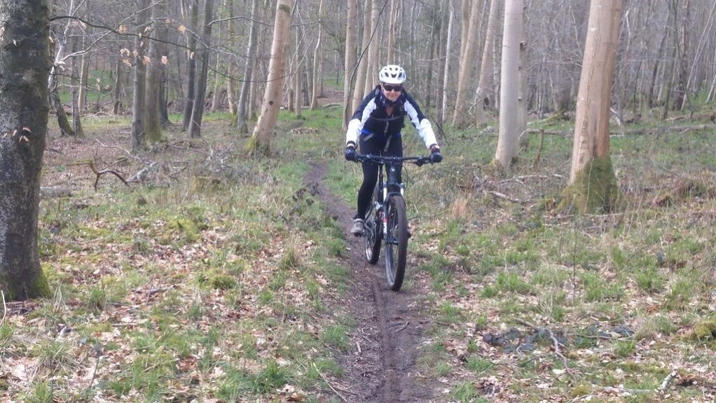 South Downs Guided MTB Rides Whiteways