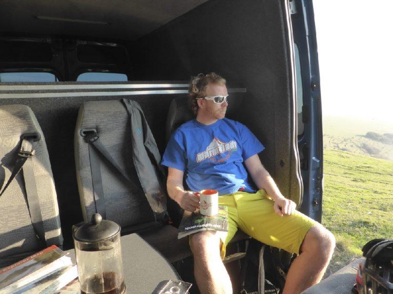 bike bus Mountain biking breaks South Downs MTB weekends and short breaks bike bus