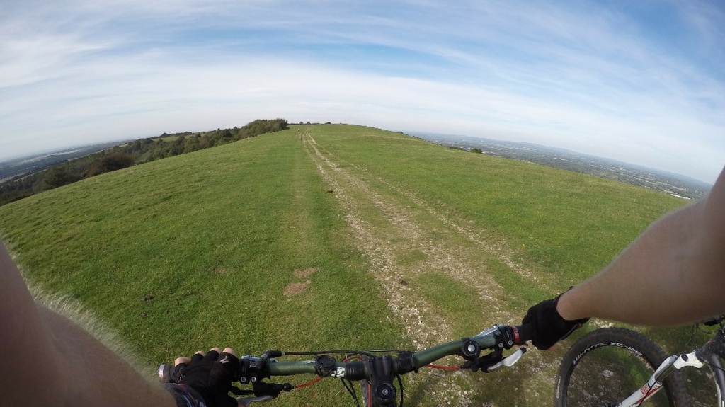 South Downs Guided MTB Rides Friston Forest MTB