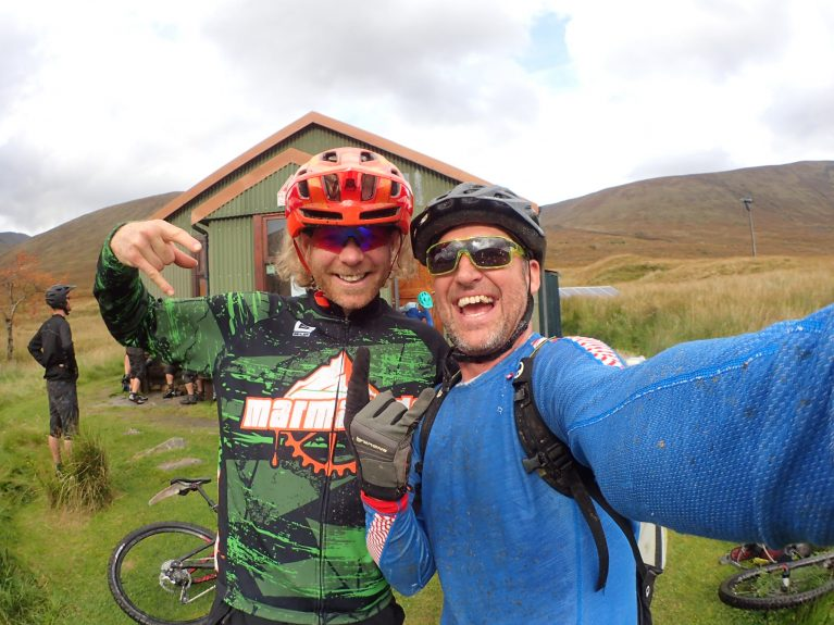 Meet the Marmalade MTB team guide leader skills coach