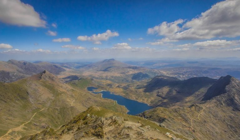 Snowdon Wales Adventure Weekend
