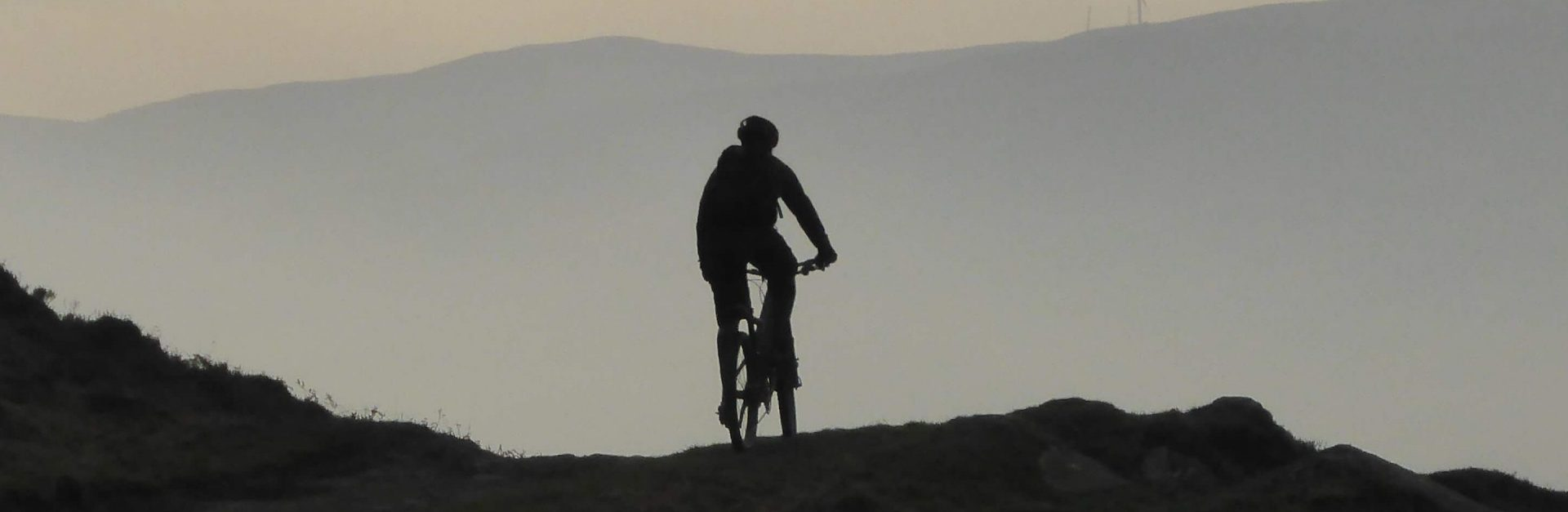 Mountain biking on the South Downs MTB weekends